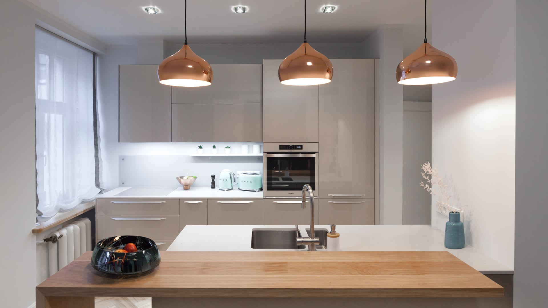 On your way towards a new kitchen with RIPO designer